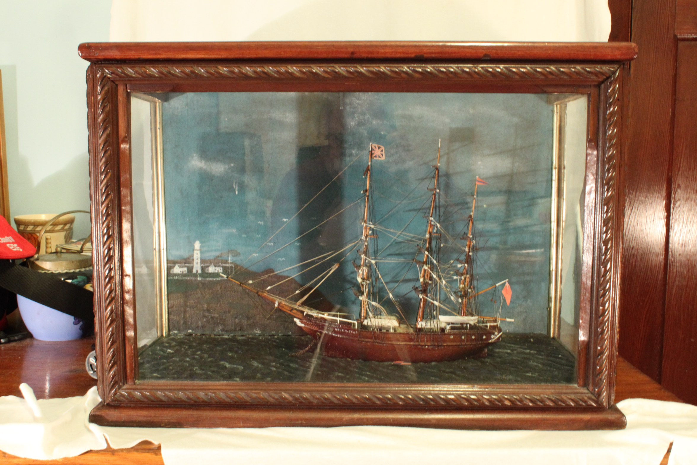 shipwreck case The ship of dreams is a case featured in criminal case, appearing as the ninety-third case of the game and the thirty-seventh case of pacific bay it takes place in ivywood hills, a district.